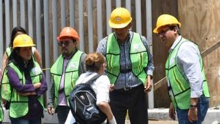 RECUPERA PREDIO EL GOBIERNO DE LA CIUDAD EN FAVOR DEL CETRAM ORIENTE