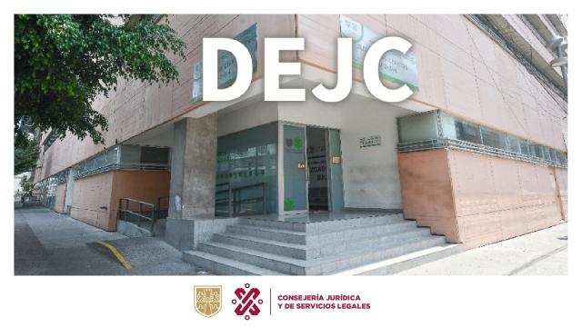 Dirección Ejecutiva de Justicia Cívica